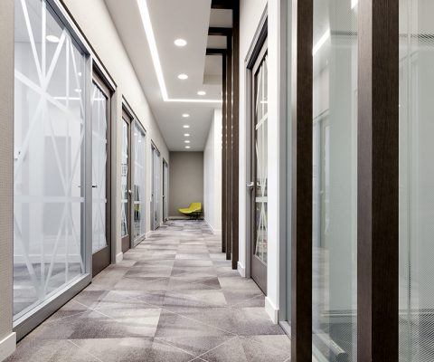 Office Design Edmonton