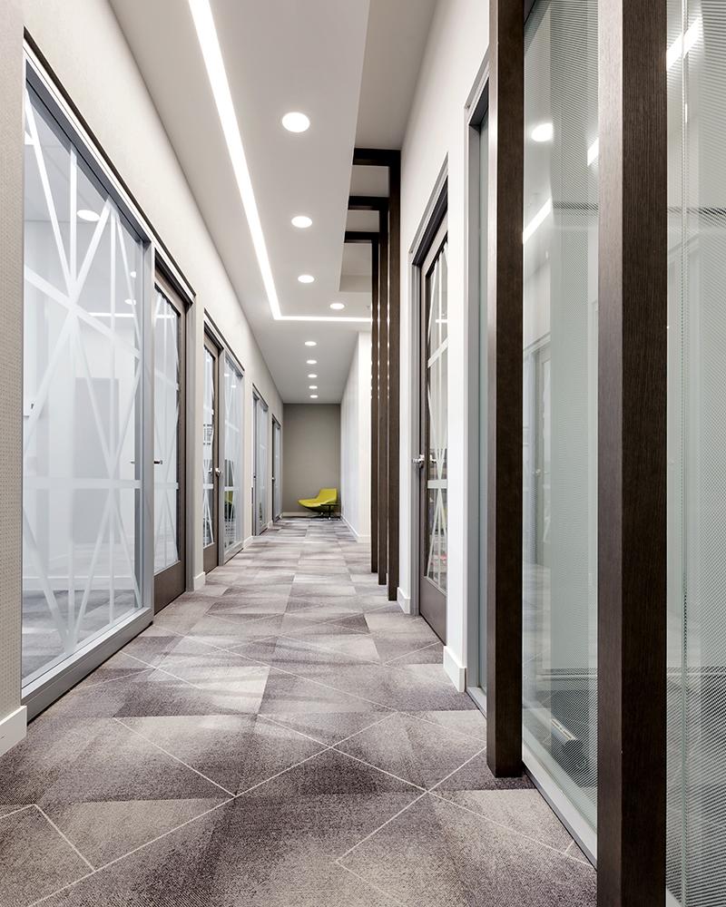 Office Design Edmonton