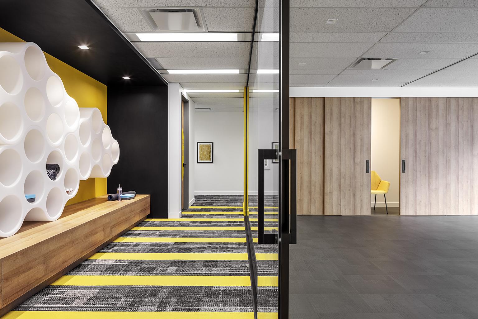 Office Design Calgary